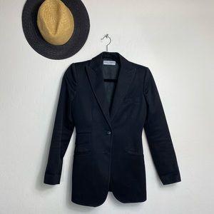 Dolce & Gabbana 40 XS blazer cotton weave